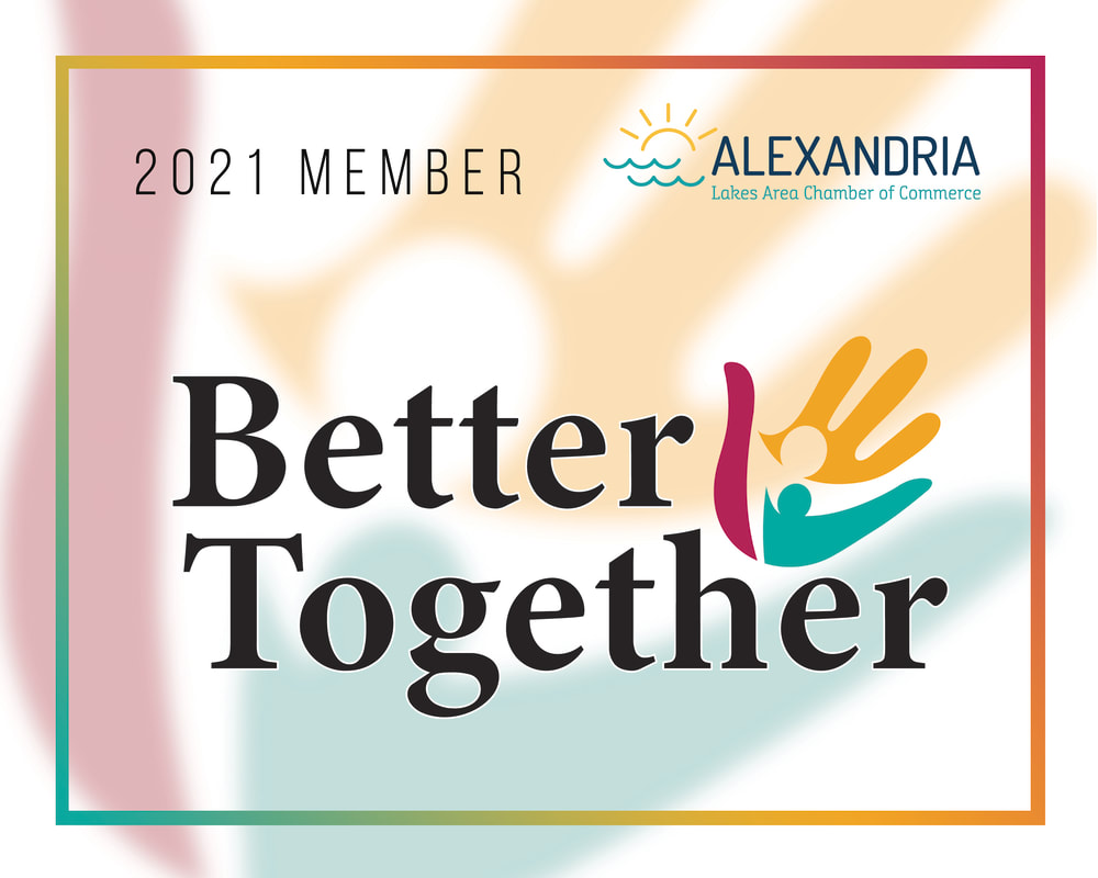 Alexandria Lakes Area Chamber of Commerce Staff