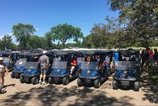 Alexandria MN Chamber Duffer's Delight Golf Tournament